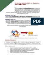 APOSTILA COMPORTAMENTO SOCIAL NA GESTÃO DE EQUIPES