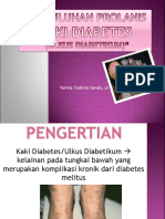 PROLANIS KAKI DIABETES.ppt