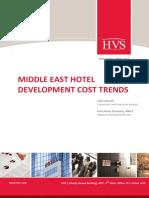 HVS Hotel Dev Cost 2014