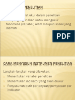 6. INSTRUMEN PENELITIAN.ppt