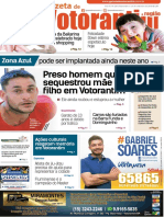 Gazeta de Votorantim, edição n°283
