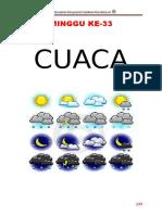 MINGGU 33 - CUACA.doc