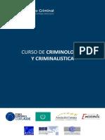 criminologia curso