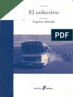 El Colectivo (Eugenia Almeida)