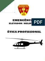 Apostila Heliponto CATE Treinamentos