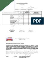 3. Formato de Inspeccion de Servicio Sanitario