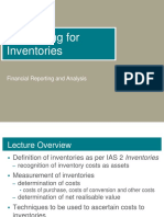 Lecture 4 Inventories