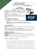 Crítica_informação e exercício