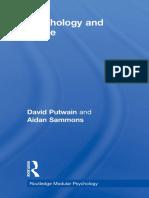 Psychology and Crime - David Putwain.pdf