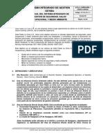 SSYMA-M01.01 Manual Del Sistema de Gestión SSYMA V9