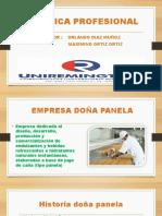 Diapositivas Doña Panela o y m (1)