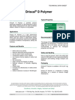 Driscal-D Polymer QMAX