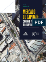 Relatorio Agenda Mercado de Capitais ANBIMA B3 Digital
