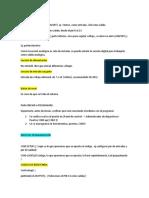 Arduino Resumen