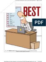 [Benchmark] Best Places to Work