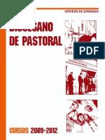 Plan Diocesano de Pastoral 2009 2012