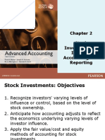 Advanced accounting chapter 2