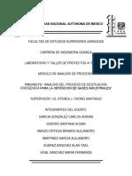 ANALISIS DEL PROCESO DE DESTILACION CRIOGENICA PARA LA OBTENCIÓN DE GASES INDUSTRIALES.pdf