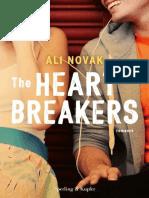The Heartbreakers Versione Ita Ali Novak