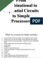 Combination Alto Processor Unit 1
