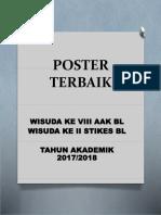 Poster Terbaik