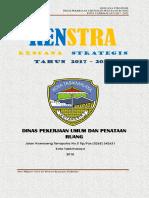 Renstra 2017-2022