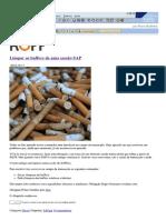 Abapinho » Arquivo Limpar Os Buffers de Uma Sessão SAP - Abapinho