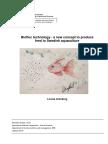 Biofloc Technology - A New Concept