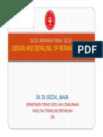 retaining Wall design.pdf