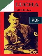 Mi Lucha - Adolf Hitler
