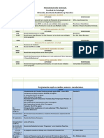 PROGRAMACION SEMANAL DEL  03 al 07 DE SEPTIEMBRE 2018   .docx