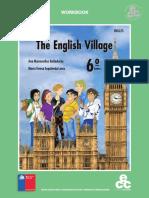 Inglés workbook - 6° Básico Mineduc