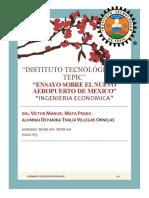 ENSAYO  AEROPUERTO DE MEXICO.docx