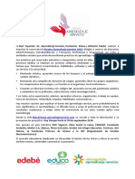 Convocatoria Premios ApS 2018