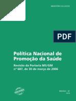 1 Politicas nacionais para promoção de saude.pdf