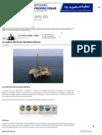 La Cadena Del Sector de Hidrocarburos _ Prevencionar Colombia _ Prevencionar Colombia