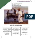 June 28, 2009 Church Bulletin, Saint Paul's Evangelical Lutheran Church
