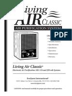 Alpine Air Classic Xl 15 Manual