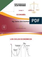 Derecho - Economía - Semana 8