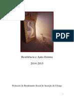 Resiliencia e Autoestima Protocolo Rsi s.jorge