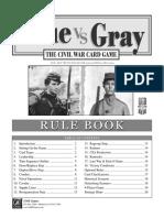 BvG Rules 18