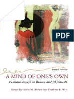 A Mind of One's Own Preview