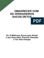 Como Emagrecer Com Os Verdadeiros Sucos Detox v1.0 (1)