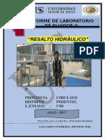 Caratula - Presentar