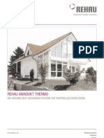 Rehau Awadukt Thermo 342100 Uk