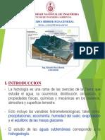 INTRODUCCION-CICLO.HIDRO-HIDROLOGIA