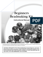 Bead Making Manual Scribd
