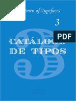 Catalogo Tipos Neufville 3 2013
