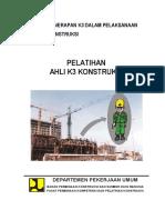 2005-07-Penerapan K3 Dalam Pekerjaan Konstruksi