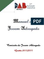 Manual  do jovem advogado oab guarulhos.pdf